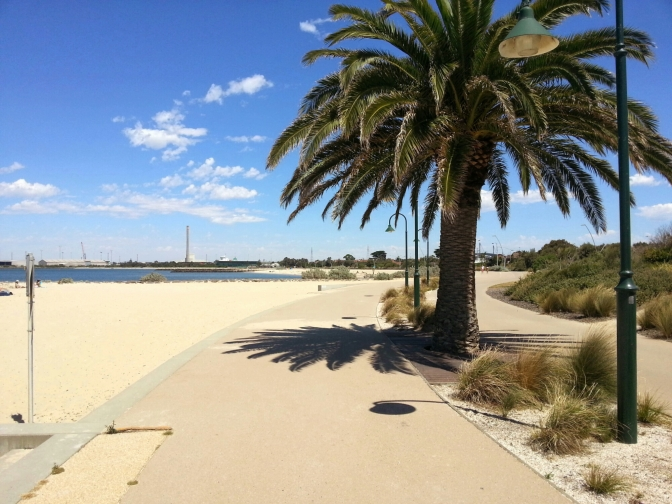 Port Melbourne, Australia – 11th December 2013 to 2nd January 2014