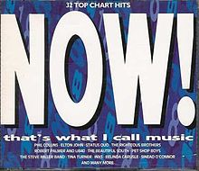 Now That's What I Call Music 18