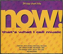 Now That's What I Call Music 19