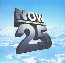 Now That's What I Call Music 25
