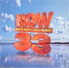 Now That's What I Call Music 33