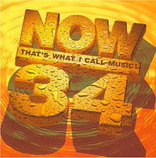 Now That's What I Call Music 34