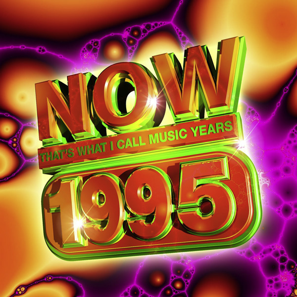 Now Stats What I Call Music 3.1 1983-1995
