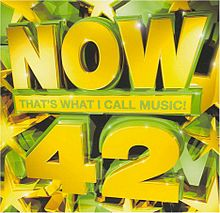 Now That's What I Call Music 42