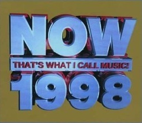 Now Stats What I Call Music 4.1 1983-1998