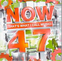 Now That's What I Call Music 47