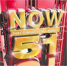 Now That's What I Call Music 51