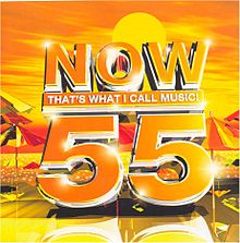 Now That's What I Call Music 55